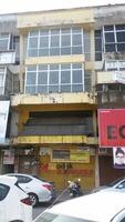 Property for Rent at Taman Pekan Baru