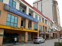 Property for Rent at Kelana Parkview