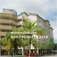 Property for Auction at Primaland Port Dickson Resort & Convention Centre ( PRCC)