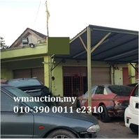 Shop For Auction at Bandar Bukit Puchong, Puchong