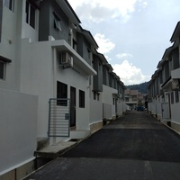 Terrace House For Sale at Kepayang Heights 2, Seremban