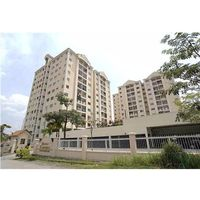 Apartment For Rent at Mount Karunmas, Balakong