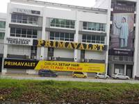 Office For Sale at Ostia Bangi Business Avenue, Bangi