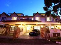 Terrace House For Sale at Seri Pajam, Nilai
