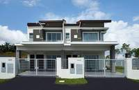 Property for Sale at Taman Bukit Cheras