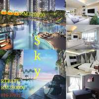 Condo For Sale at Glomac Cyberjaya, Cyberjaya
