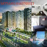 Condo For Sale at Kawasan Perindustrian Nilai 3, Nilai