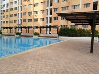 Apartment For Sale at The Palm Garden, Bandar Baru Klang