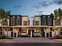 Terrace House For Sale at Glomac Cyberjaya 2, Cyberjaya