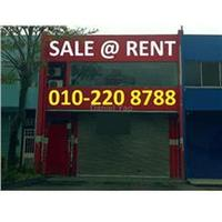 Property for Rent at Bandar Sunway
