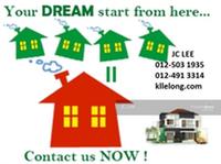Apartment For Rent at Nova II, Segambut