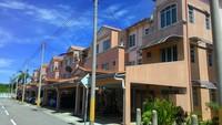 Property for Rent at Luyang Perdana