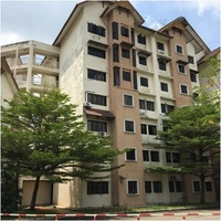 Property for Auction at Apartment Komuter Raya