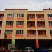 Property for Auction at Taman Sentosa Utama