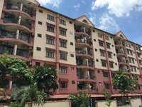 Property for Rent at Bukit Gembira Condominium