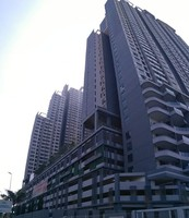 Apartment For Auction at Lakepark Residence @ KL North, Kuala Lumpur