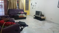Terrace House For Sale at Saujana Puchong, Puchong