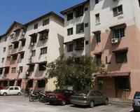 Apartment For Auction at Harmoni Apartment, Damansara Damai