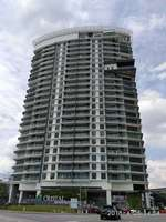 Apartment For Auction at Cristal Serin Residence, Cyberjaya