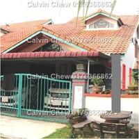 Property for Auction at Taman Lagenda Putra