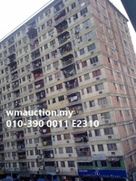 Property for Auction at Wisma Hock Ann
