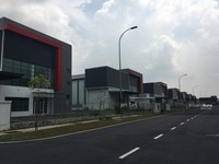 Property for Rent at Putra Industrial Park