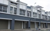 Property for Sale at Kemuning Utama Commercial Centre