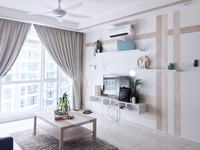 Condo Room for Rent at Central Residence, Sungai Besi