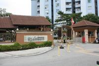Property for Rent at Sunway Geo Avenue
