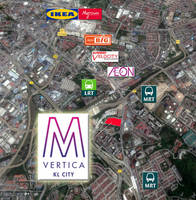 Property for Sale at M Vertica