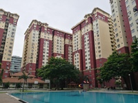 Property for Sale at Mentari Court 1