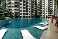 Property for Sale at Suria Residence