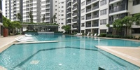Serviced Residence For Sale at Suria Residence, Bukit Jelutong