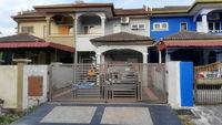 Property for Rent at Taman Putra Perdana