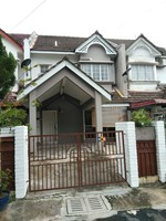 Property for Rent at Taman Wangsa Melawati