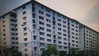 Property for Sale at Mentari Apartment