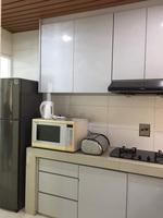 Condo For Rent at Titiwangsa Sentral, Titiwangsa