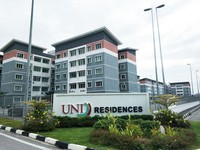 Property for Sale at Uni Residences