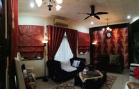 Property for Sale at Taman Meru Indah