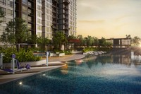 Property for Sale at Lexa Residence @ The Quartz WM