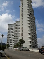Property for Rent at Monte Bayu