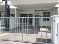 Property for Rent at Kampung Catin