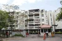 Property for Rent at Apartment Arena Shamelin