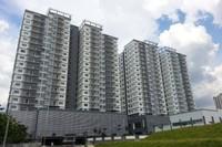Property for Rent at Astana Lumayan