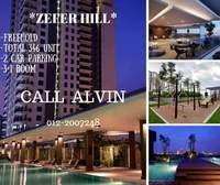 Property for Sale at Petalz Residences