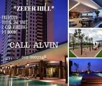 Property for Sale at Petalz Residences