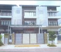 Property for Auction at Sutera Damansara