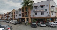Property for Auction at Taman Orkid
