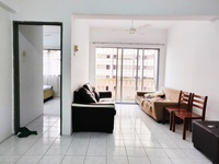 Property for Rent at Sri Camellia Apartment