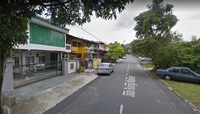 Property for Auction at Taman Maju Jaya
